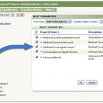 Example of using Business Intelligence Exchange (BIX)
